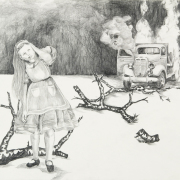 Zeichnung Explosion (Peripherie)