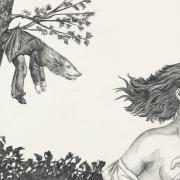 Zeichnung Waldlauf (Peripherie)